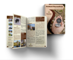 obrázek - Stezkami Barrandienu – průvodce na cesty